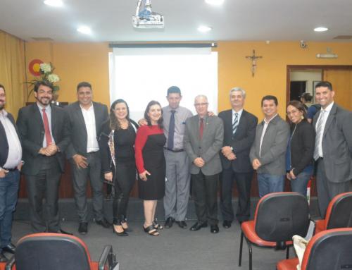 Seminário debate o papel do cooperativismo no desenvolvimento sustentável