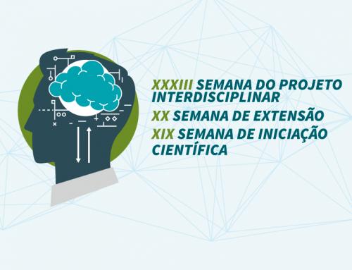 XXXIII Semana do Projeto Interdisciplinar do Centro Universitário Unihorizontes foi um sucesso