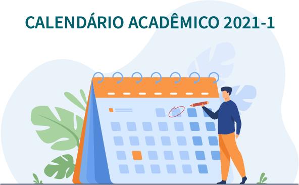 Novo calendário acadêmico disponível