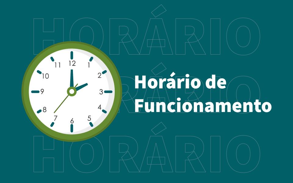 Unihorizontes informa novo horário de funcionamento