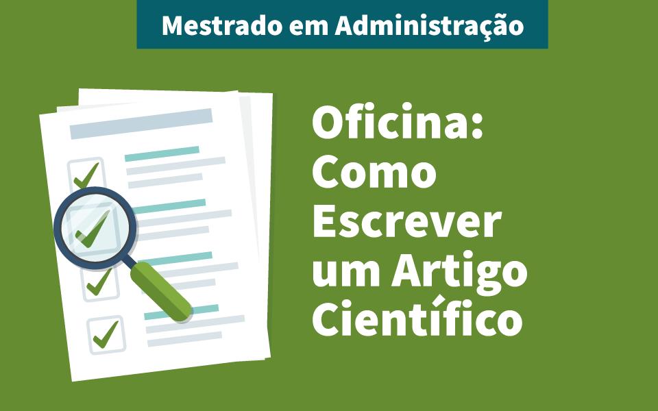 Unihorizontes realiza oficina sobre elaboração de artigo científico
